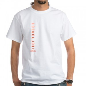 Custom_White_TShirt front